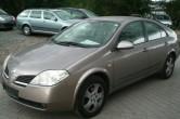 Nisssan Primera 1,8 – Bj. 2005 .Verkauft