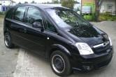 Opel Meriva 1,4 – Bj. 2008 .Verkauft