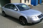 VW Passat 1.6 Executive – Bj. 2003 – Verkauft