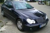 Mercedes C180 – Bj. 2006 Verkauft