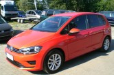 Volkswagen Golf Sportsvan 1,6 TDI BlueMotion – Bj: 2015