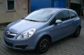 Opel Corsa 1,0 – Bj. 2008 .Reserviert