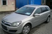 Opel Astra 1.6  Reserviert