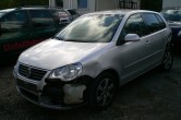 VW Polo 1,2 Bj. 2008 – reserviert