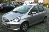 Honda Jazz 1,3 – Bj. 2005  Verkauft