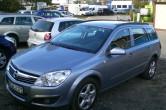 Opel Astra 1,7CDTI – Bj.2008 .Verkauft