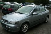 Opel Astra 1.8  Automatik – Bj. 2003