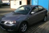 Mazda 3  1,6 – Bj. 2005