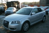 Audi A 3 Sportback 1.4 TFSI Attraction – Verkauft