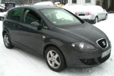 Seat Altea 2.0 TDI – Bj. 2006.