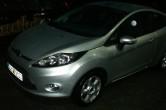 Ford Fiesta 1.2   Verkauft