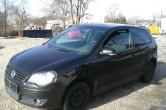 VW Polo Verkauft