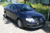 VW Passat 2.0 FSI,Verkauft