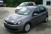 VW Golf 6 – Bj. 2009 – verkauft