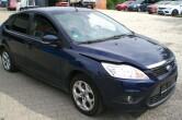 Ford Focus 1,6 .Verkauft