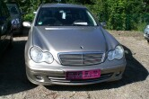 Mercedes C200 2,1 CDI – Bj. 2006