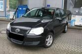 VW Polo 1.2;Bedzie jutro