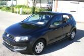 VW Polo; Verkauft