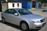 Audi A4  2.0;Automatik; Verkauft