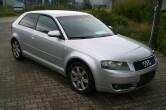Audi A 3. 2.0 TDI ,Verkauft