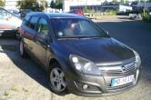 Opel Astra  Verkauft