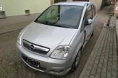 Opel Meriva 1.4   Verkauft