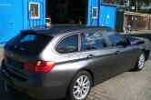 BMW 318 Diesel .Verkauft