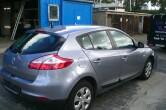 Renault Megane. Verkauft