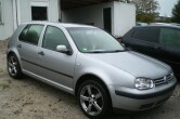 VW Golf 1.6  Verkauft