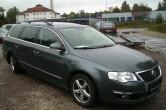 VW Passat 1,4 Comfortline Verkauft